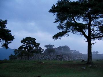 和田山城跡2