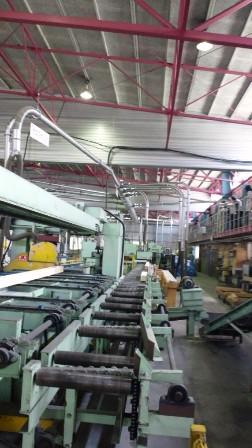 プレカット工場・2
