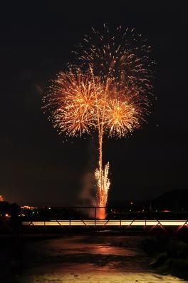 2012年8月5日 第25回 信州上田大花火大会