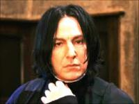 セヴルス・スネイプ先生Professor Severus Snape