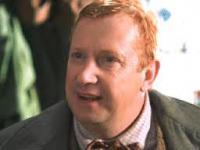 アーサー・ウェズリーArthur Weasley