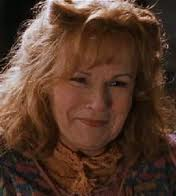 モリー・ウェズリーMolly Weasley