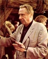 叔父キャロル・リード
