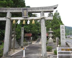 水主神社3