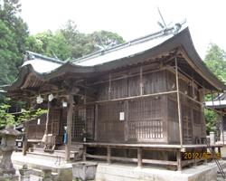 水主神社2