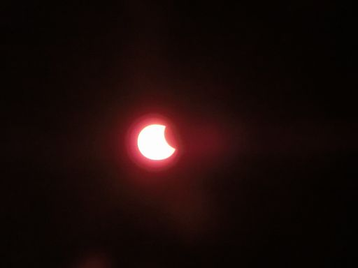 solar eclipse 11