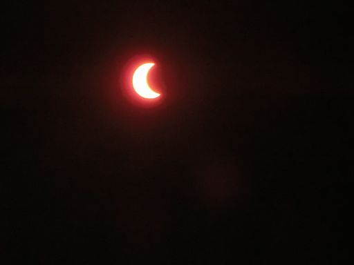 solar eclipse 2