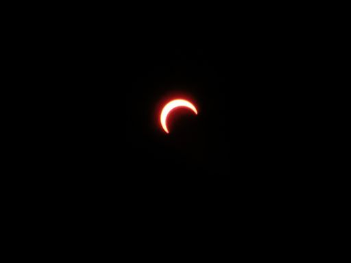 solar eclipse 7