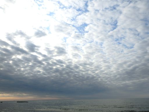 mackerel sky 1