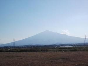 141023岩木山