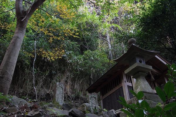 松瀬川水越地区 篠森神社 141123 004