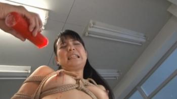 奴隷女教師 暴虐ブラック学園 2 宮崎良美 - 無料エロ動画 - DMMアダルト(1)