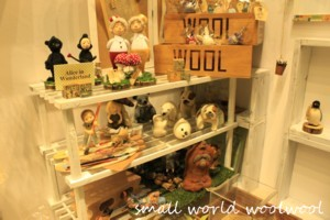 small world woolwool