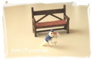 木工ベンチ