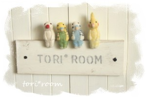 tori room