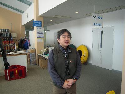 糸魚川マイスター・ドクトル・ガイド・リーダー3