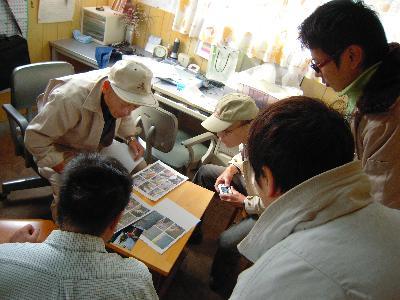 糸魚川マイスター・ドクトル・ガイド・リーダー4