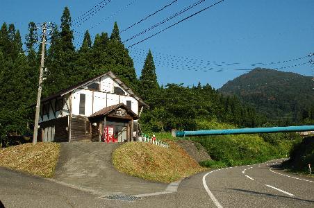糸魚川自然力の住まい2