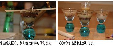 蝋燭製法3