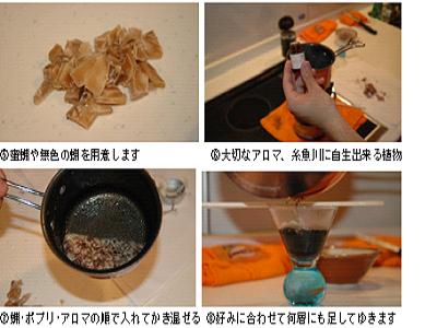 蝋燭製法2