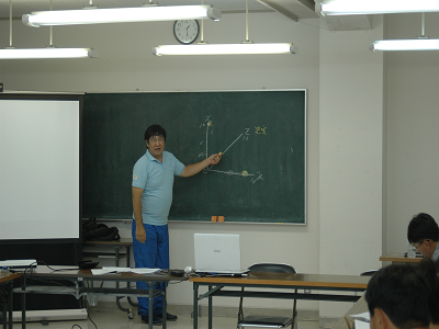 磯崎式3軸環境評価手法