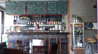saka bar ワーズワース1