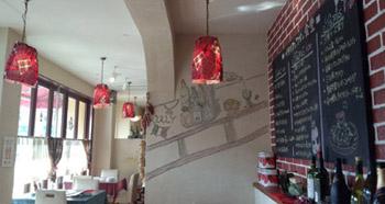 ワイン食堂1