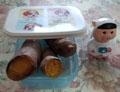 コロ用安納芋