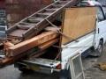 軽トラックの積載寸法