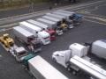 いろいろなトラック