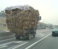 軽トラックの過積載