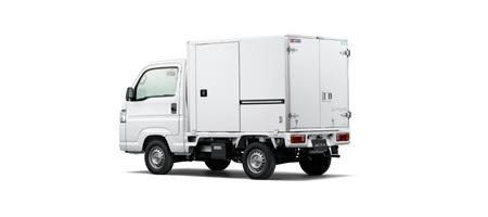 ホンダ アクティ(ACTY) 保冷4型