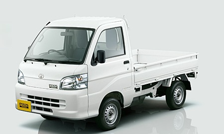 新型ピクシストラック