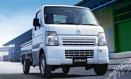 新型スクラムトラック