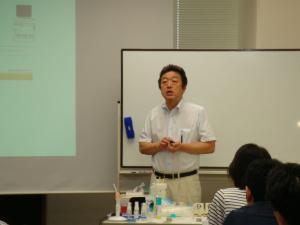 2012年7月8日三浦sメイナー1