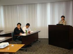 2012年8月19日節税セミナー1