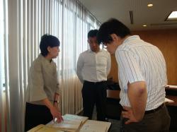 2012年8月19日節税セミナー2
