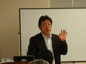 2012年三浦セミナー