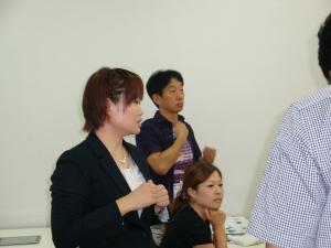 2012年西村セミナー