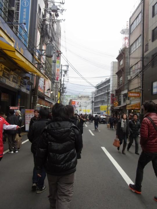 アゾン大阪LS05