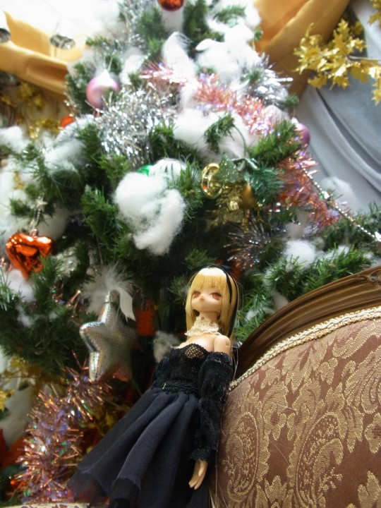 大阪SR クリスマス10