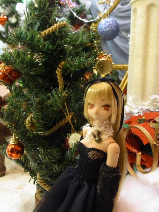 大阪SR クリスマス12