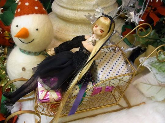 大阪SR クリスマス18