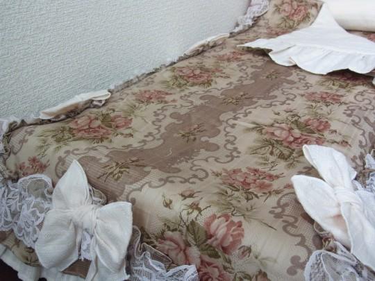 ドール用ベッド02