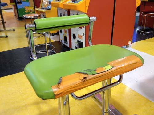 ナムコ椅子2