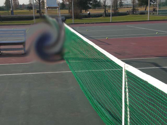 テニスネット