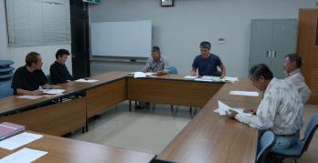 平成24年度第2回作州津山商工会久米地区工業部全体会議