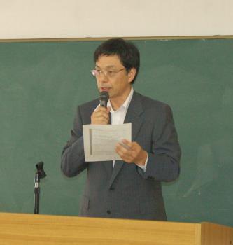 平成24年度社団法人津山法人会久米支部会総会・研修会