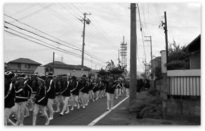 岸和田祭り 0