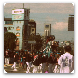 3パレード